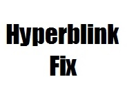 Turn Signal LED HyperBlink Fix