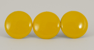 Spa Yellow Keyhole Covers